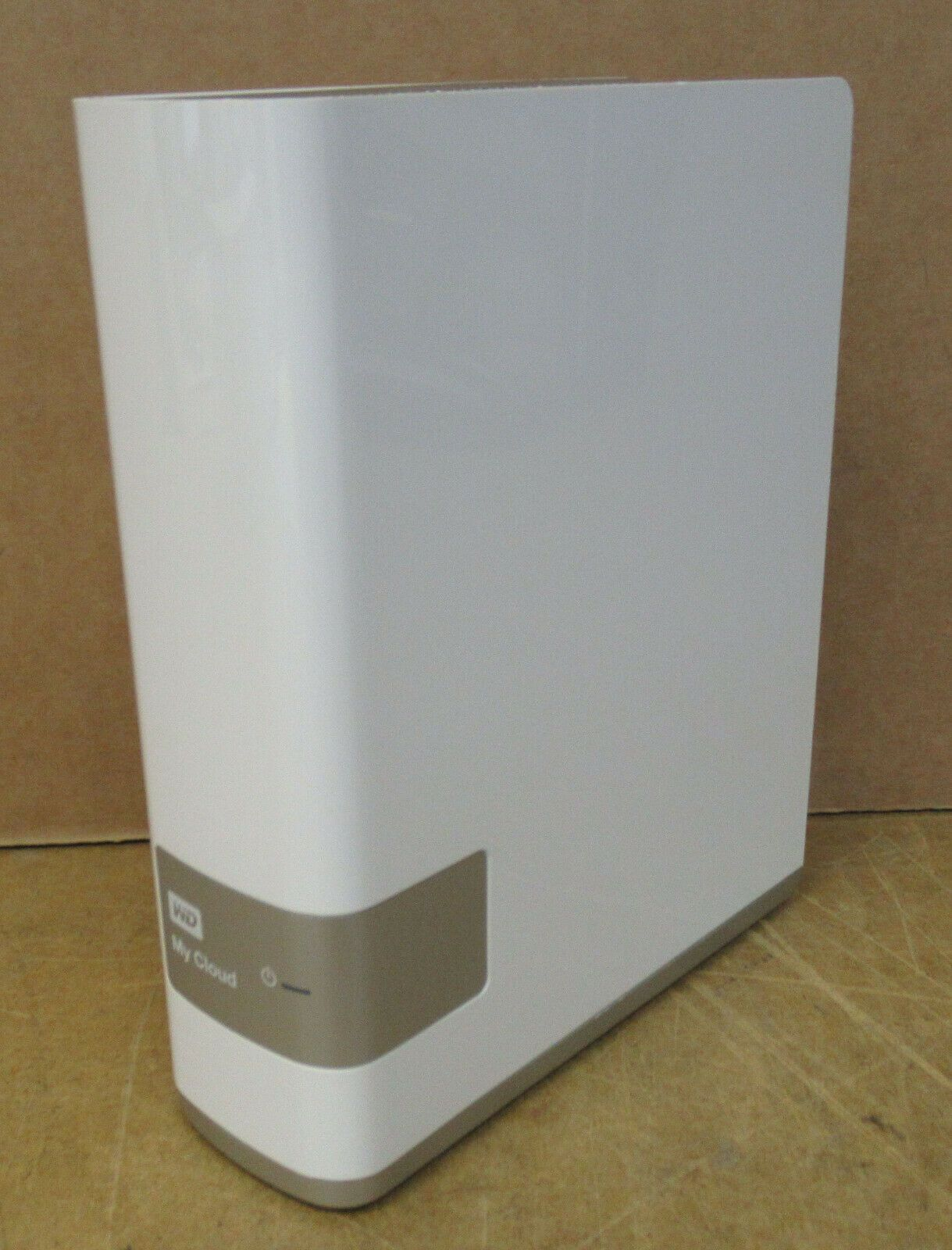 Western Digital 4TB My Cloud Personal Network Attached